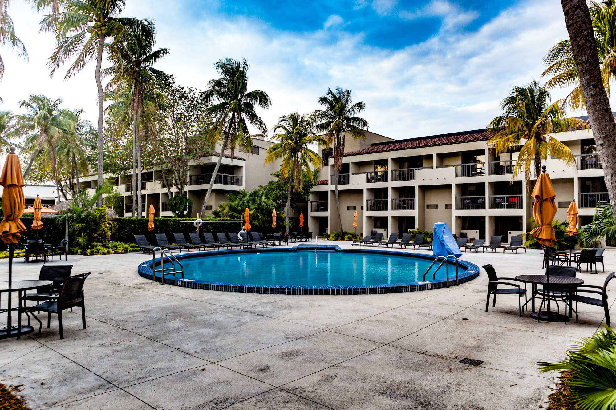 Hotel Review: Shula's Hotel & Golf Club