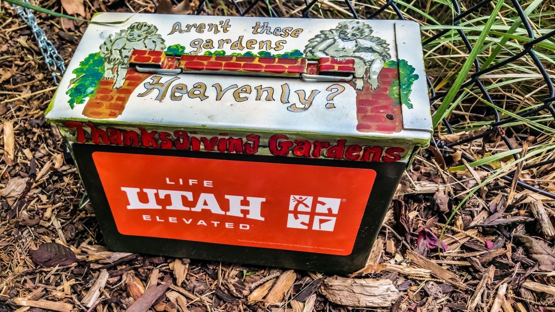 Visit Utah GeoTour