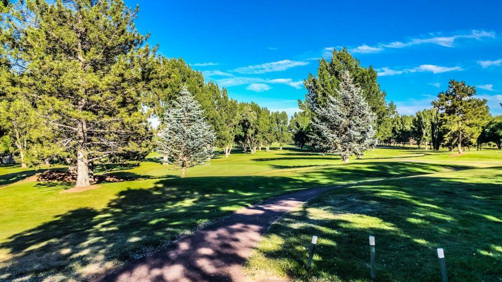 Roosevelt Golf Course