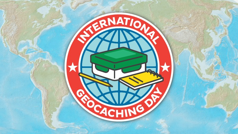 International Geocaching Day 2016