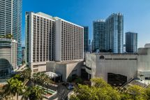 Marriott Courtyard Miami Downtown - Gate Adventures
