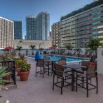 Marriott Courtyard Miami Downtown/Brickell Area