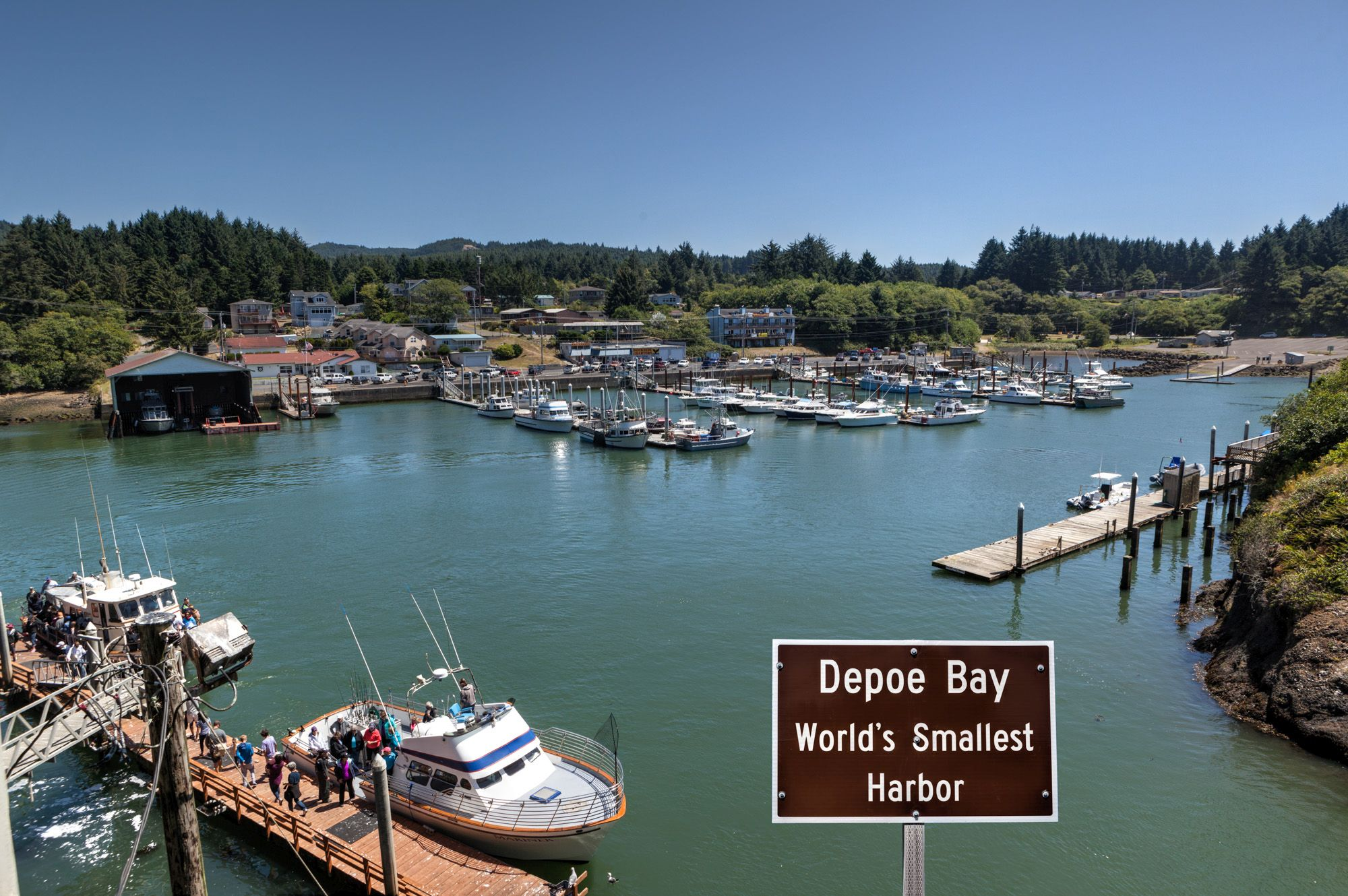 Seafood Restaurants In Newport Beach Oregon