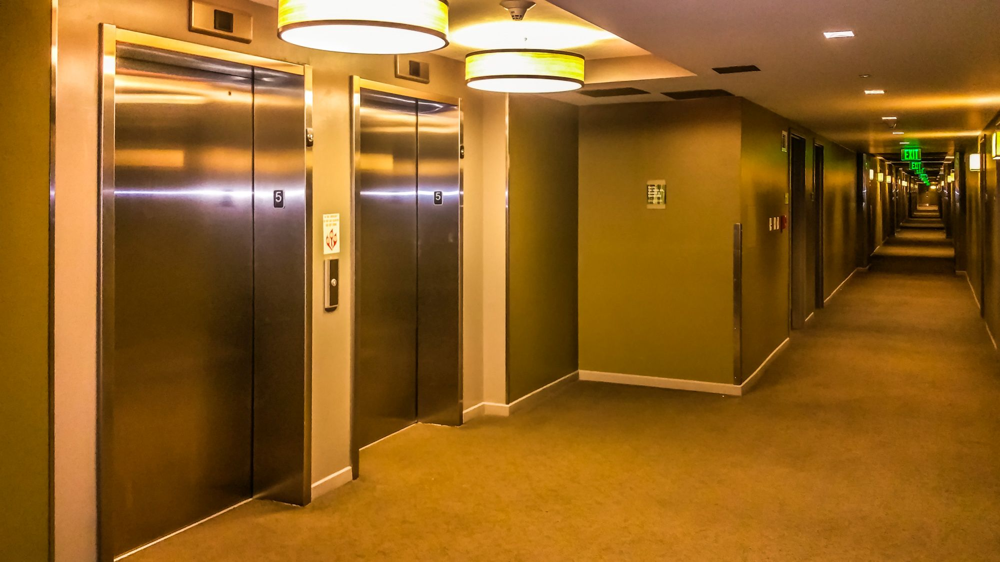 hotels in miami with kitchen cheap small hotel review: element international airport - gate ...