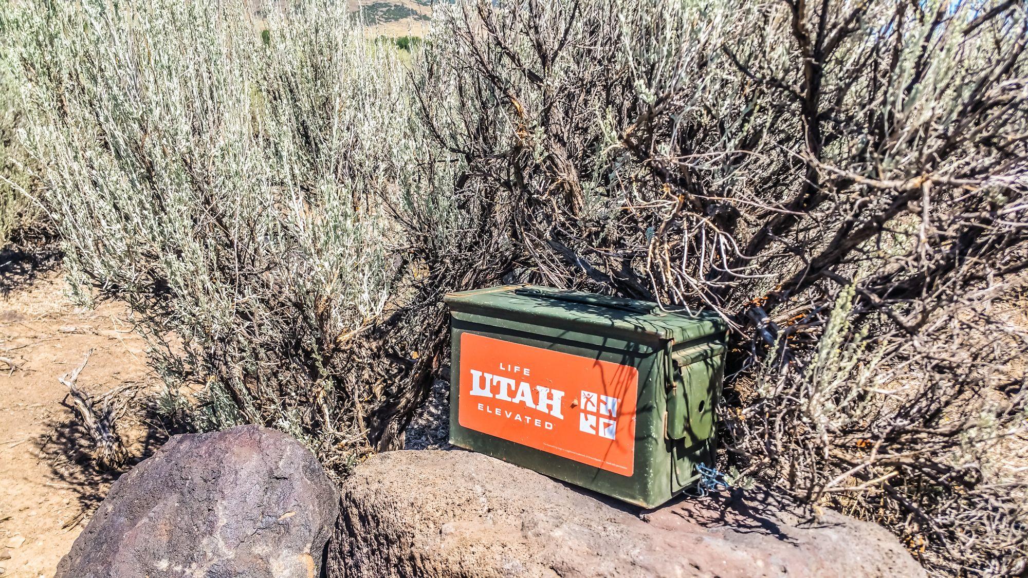 Mission Accomplished: Visit Utah GeoTour