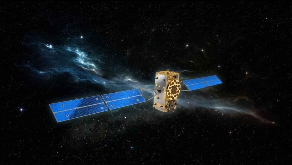 Europe's Galileo Navigation System goes Live