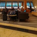 Lounge Review: Admirals Club Dallas/Fort Worth (DFW) Terminal A