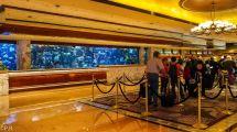 Hotel Mirage - And Casino Gate