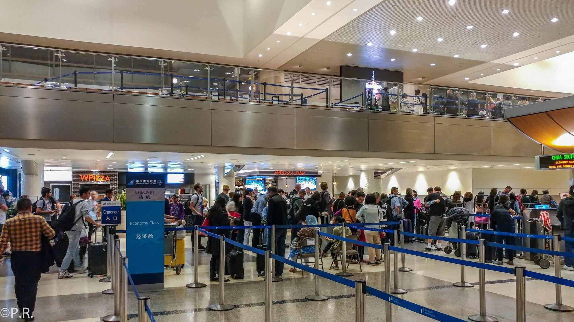 One of the Busiest Terminals in the US Gets TSA PreCheck: Tom Bradley International Terminal at LAX