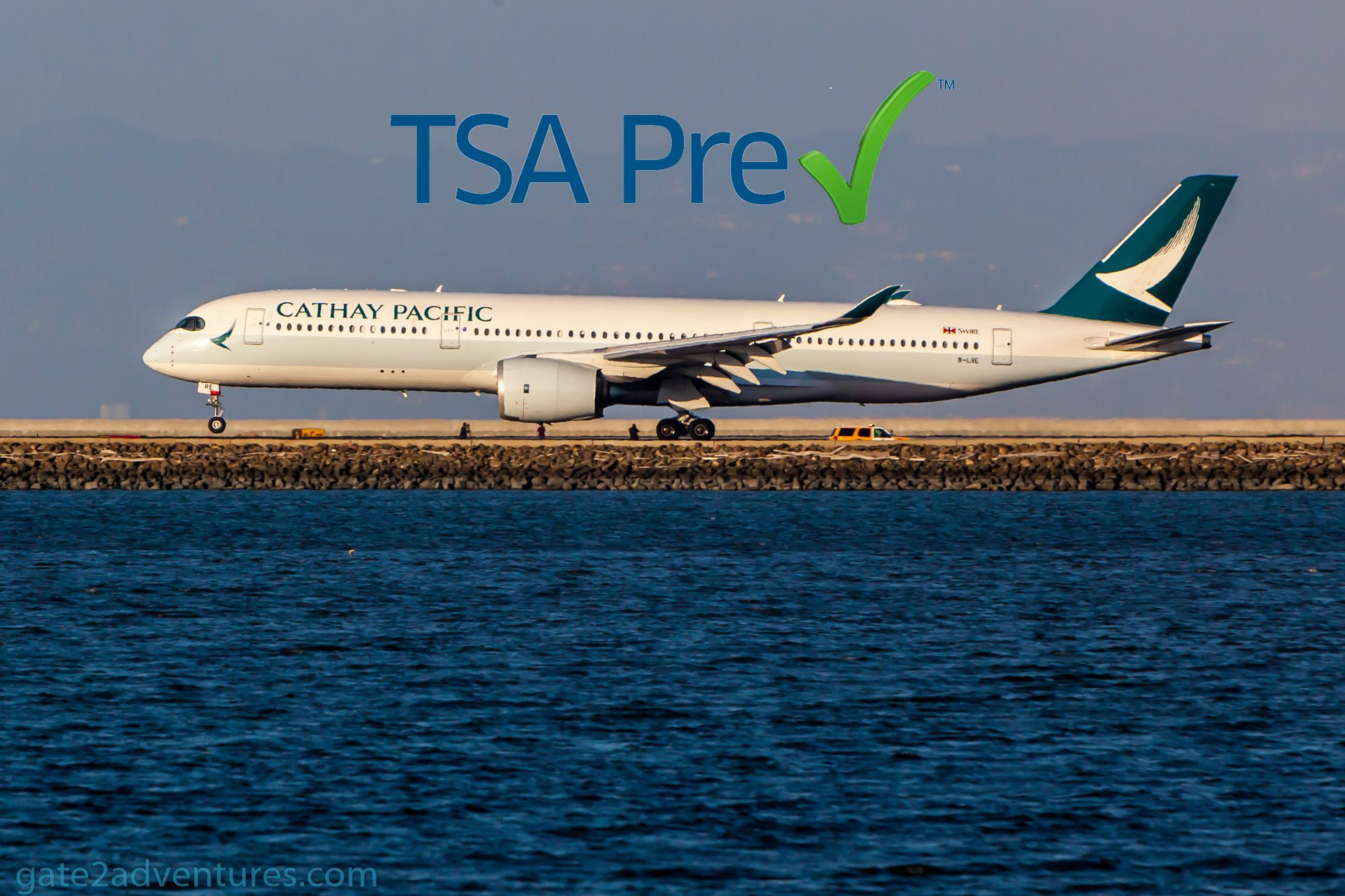 Travel Tip of the Week: Make Sure You Add Your Known Traveler Number (KTN) to Your Reservation for TSA Pre