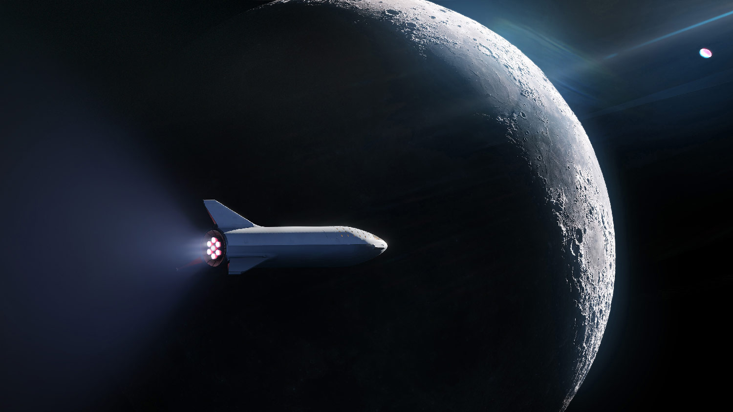 Space Tourism Just Had a Huge Leap Forward