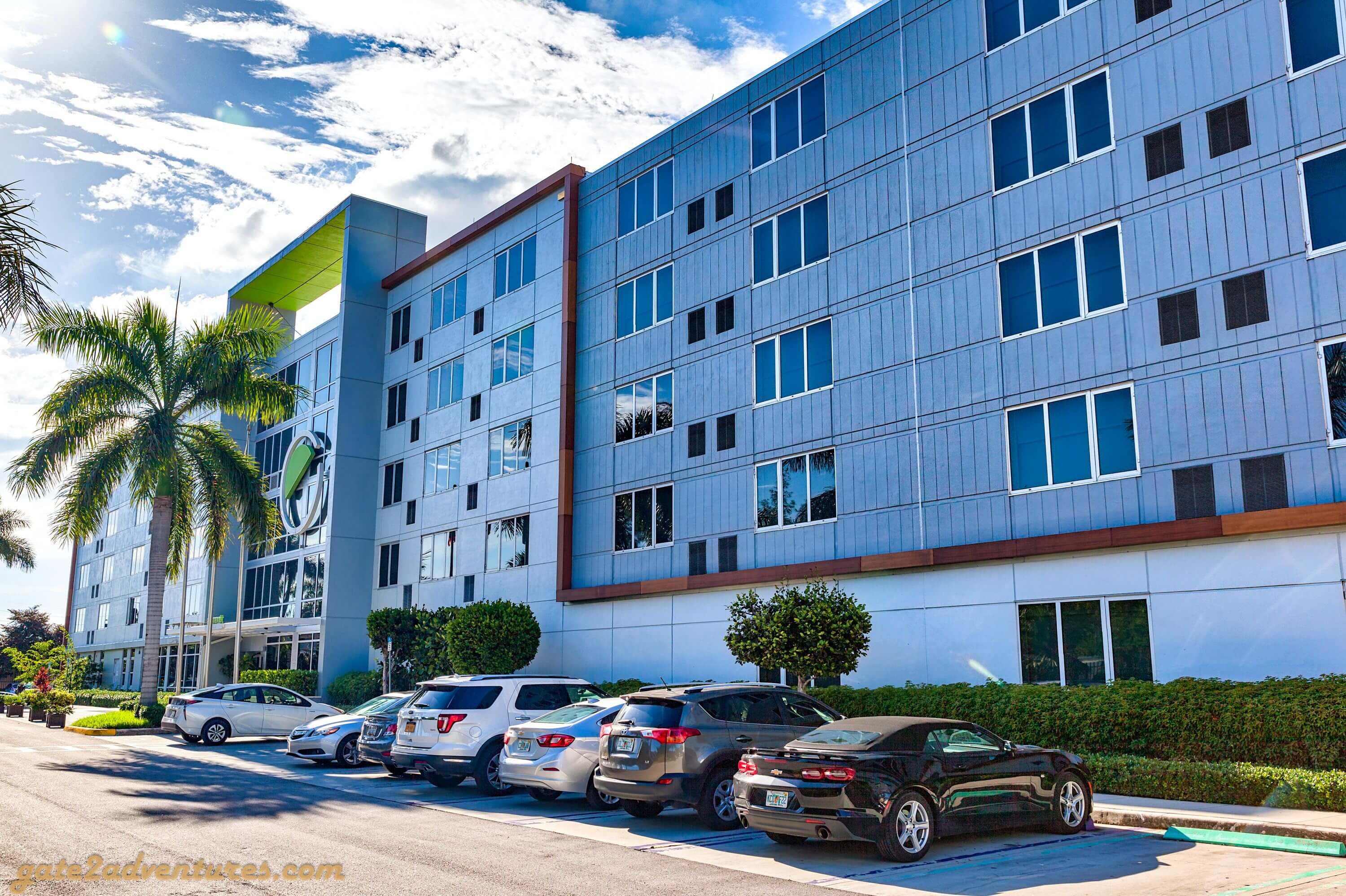 Element Miami International Airport Review - Gate to Adventures