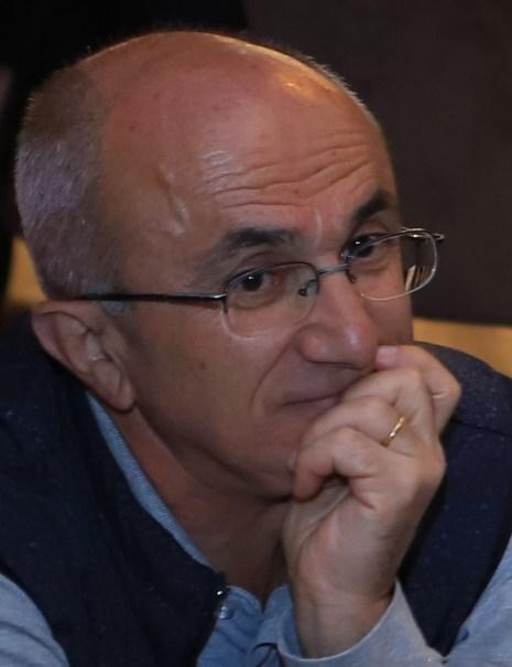 Masis Baghdasaryan