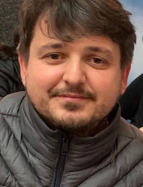 Daniel Delchunkov