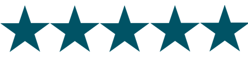 5 stars 1 - Home