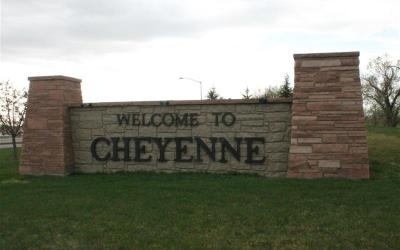Why Move to Cheyenne?