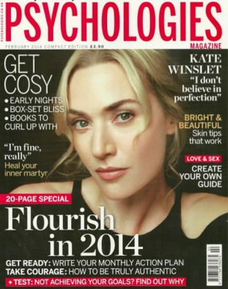 Gateway Women in Psychologies Magazine