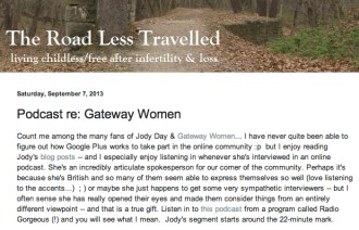 Road Less Travelled - Sep 2013