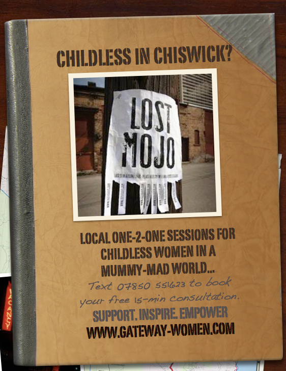 Childless in Chiswick