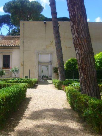 Villa Guilia