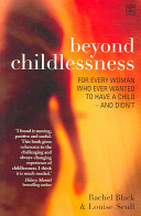 Beyond Childlessness