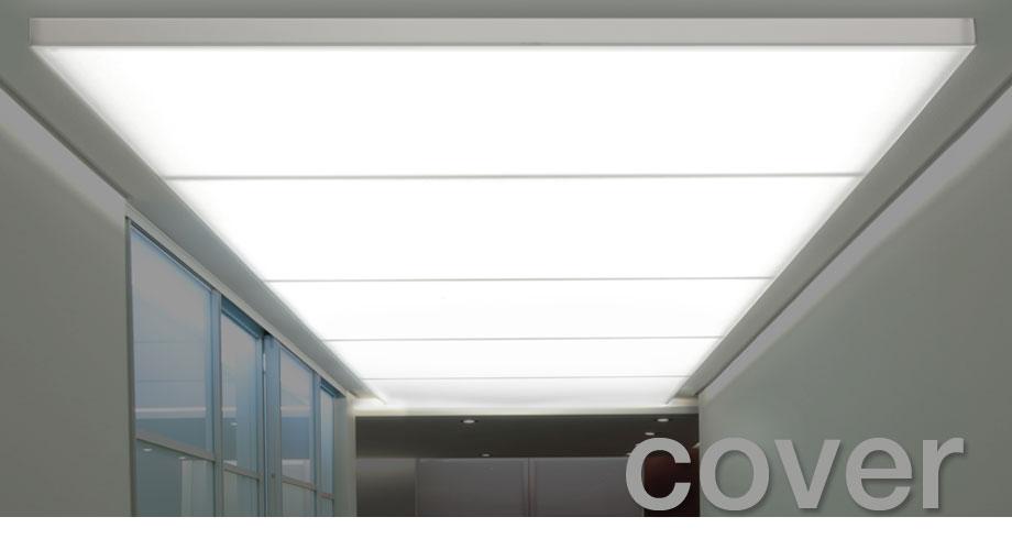 designpanel lightpanel cover led