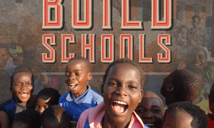 Help Build Schools