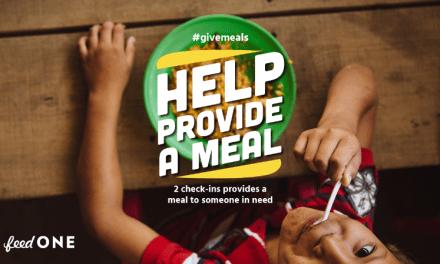 Help Provide a Meal
