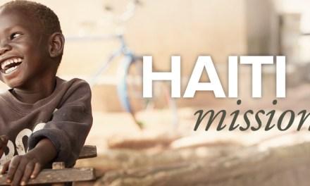 Haiti Mission 2019