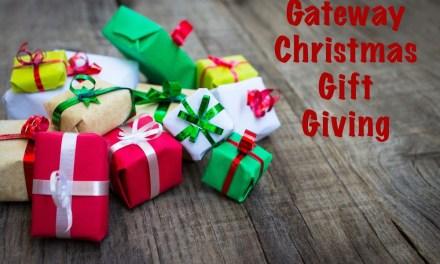 Gateway Christmas Gift Giving