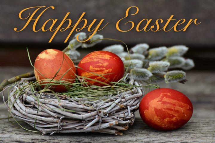Easter Sunday Gateway