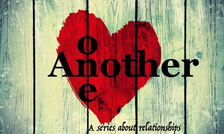 New Sermon Series – Love One Another
