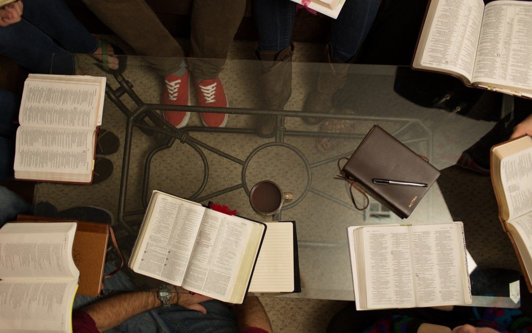 Make Disciples: Resources