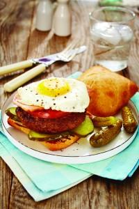 Cottage Burger - 81725H
