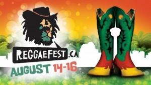 Reggaefest 2014