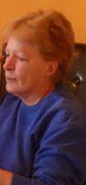 Calgary Missing Woman - Sandy 1