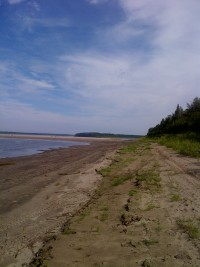 Peace River - IMG-20140816-00109