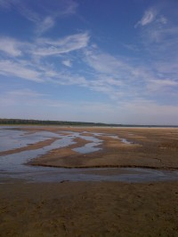 Peace River - IMG-20140816-00110