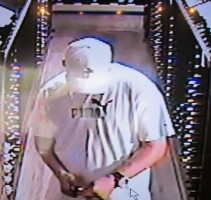 Sierra Springs Liquor Store Theft Suspect 2nd photo