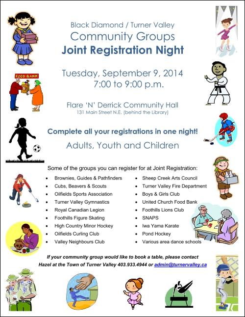 2014-09-03 TV - Registration Poster