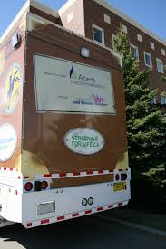 breast cancer screening mobile unit