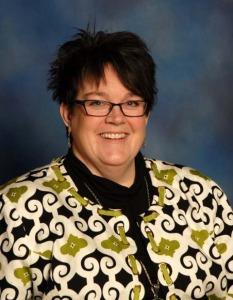 Jeannine Tucker, Trustee