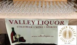 TV Golf and Valley Liquor