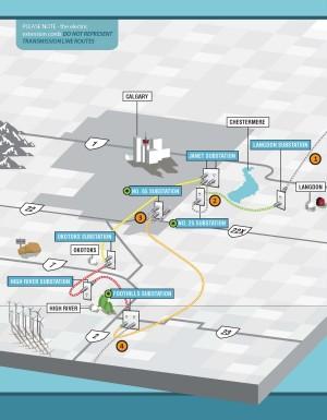 FATD Illustrated Map