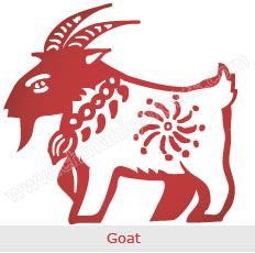 goat-year