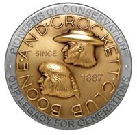 Boone and Crockett Club logo