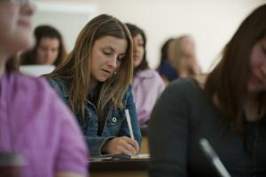 High School - diploma exams and dual credits