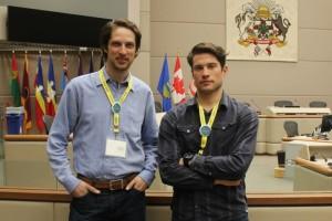 Open Data Analytics team