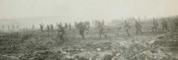 Photo: Canadian War Museum