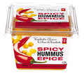 President's Choice brand Spicy Hummus - 454 g